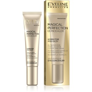 Eveline Magical Perfection korektor pod oczy nr 02 Medium 15ml