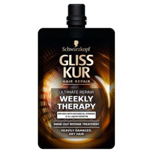 Gliss Kur Odżywka 50ml Ultima Terepair