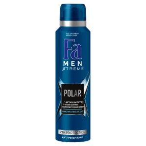 Fa deo spray men 150 Xtreme Polar