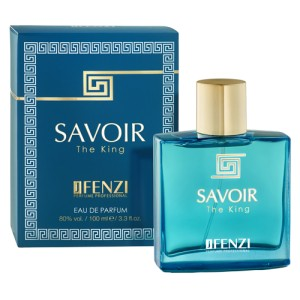 Fenzi woda perfumowana 100ml Men Savoir The King