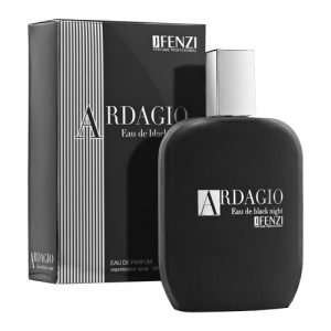 Fenzi woda perfumowana 100ml Men Ardagio Eau de Black Night