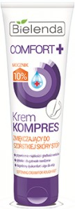 Bielenda Do Stóp Comfort+ krem-kompres do Stóp 100ml
