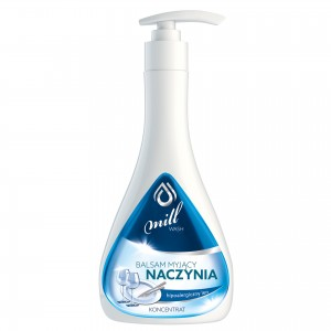 Mill Clean Wash 555ml Balsam do mycia naczyń hypoalergiczny