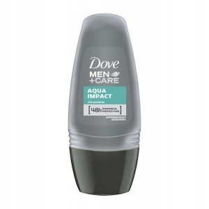 Dove deo roll-on 50ml Men AQua impact