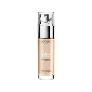 LOREAL True Match Podkład 5.R/5.C Sable Rose 30ml